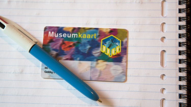 Museumcard: how it works