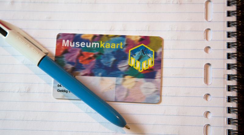 museumkaart hoe werkt het | trendbubbles.nl