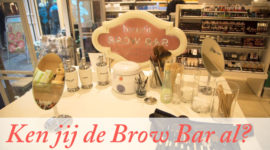 benefit brow bar breda