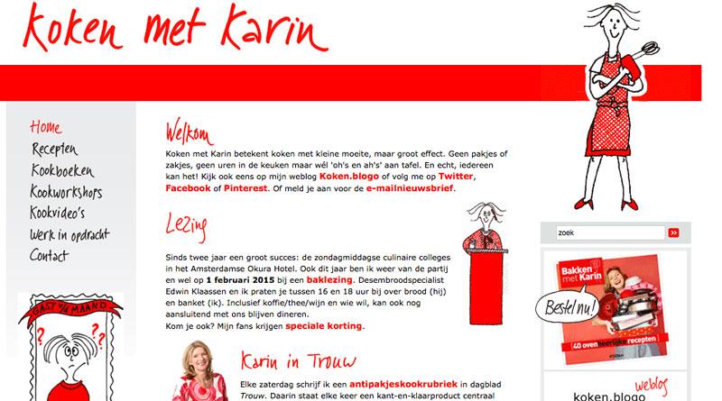 De 10 hotste Nederlandse foodblogs