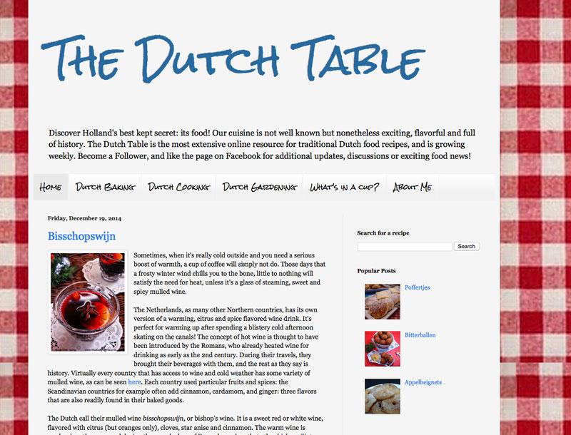 The-Dutch-Table