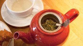detox thee drinken