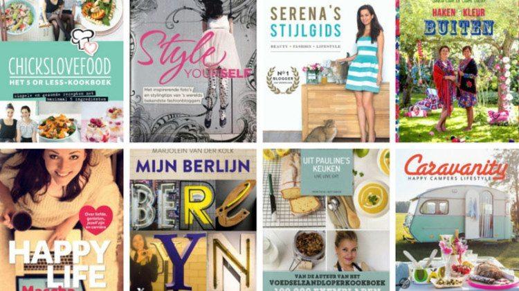 De 8 leukste boeken van bloggers