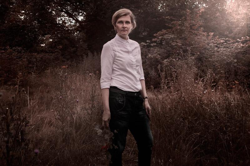 Desiree Castelijn founder of the Dutch Trends & Lifestyle blog Trendbubbles