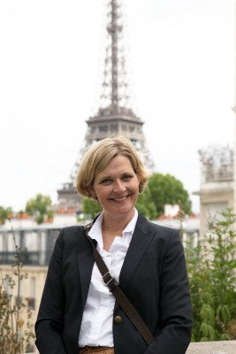 Paris | Desiree Castelijn founder of Trendbubbles.nl | Dutch Trends & Lifestyle blog