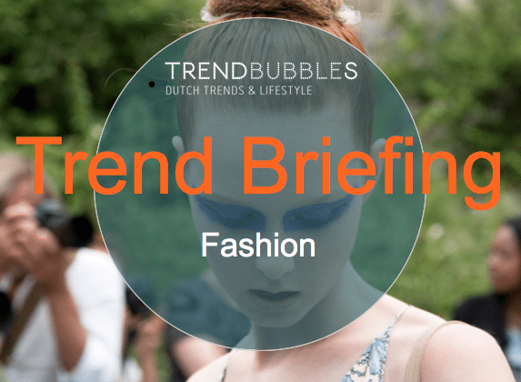Trend Briefing Fashion 2016