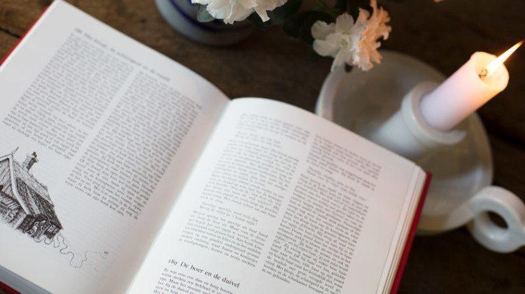 Winter leestips: boeken vol inspiratie