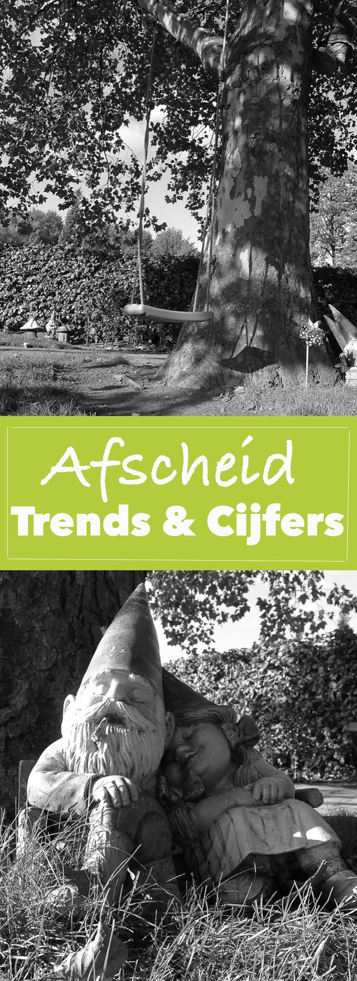 Hoe willen we begraven worden: Trends & Cijfers | trendbubbles.nl