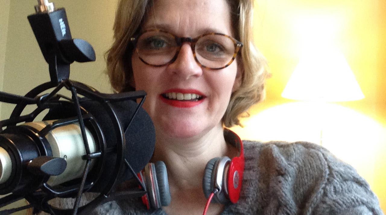 Desiree's Kookboeken tips onthulling, een podcast episode geheel over kookboeken. zowel oude als nieuwe exemplaren | trendbubbles.nl