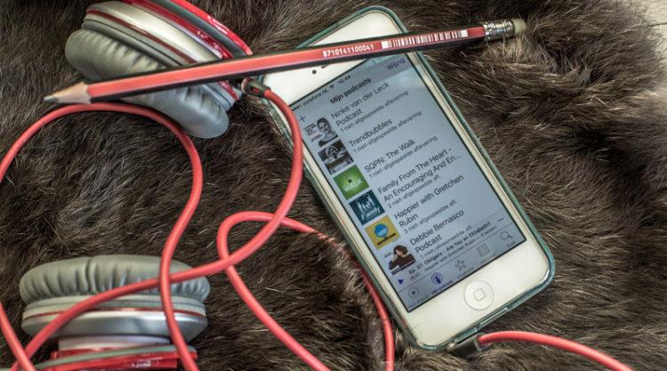 De 10 Leukste Podcasts van Nederlanders   trendbubbles.nl