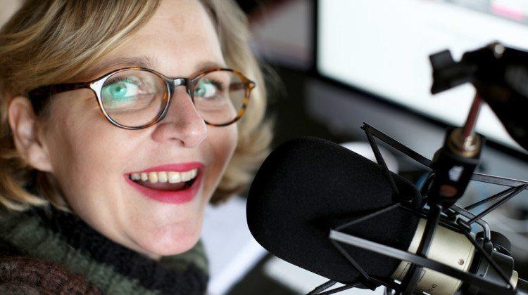 Podcast Tools zoals microfoon en opnameapparatuur