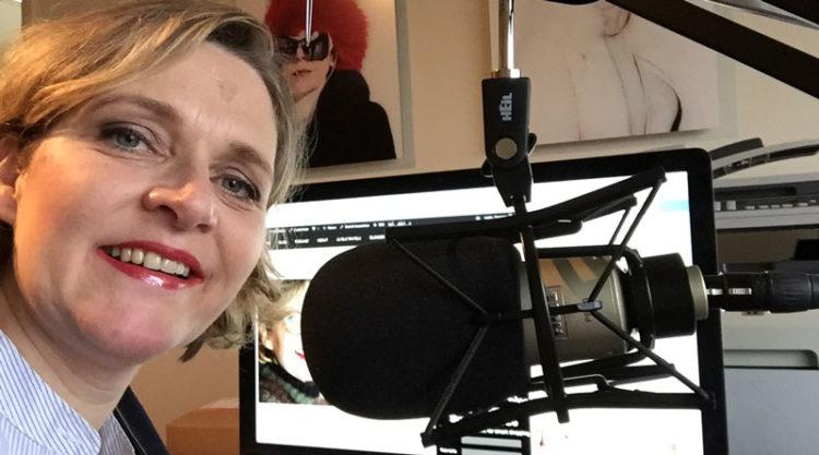 Hoe maak je een moodboard - Trendbubbles Podcast show | Trendbubbles.nl