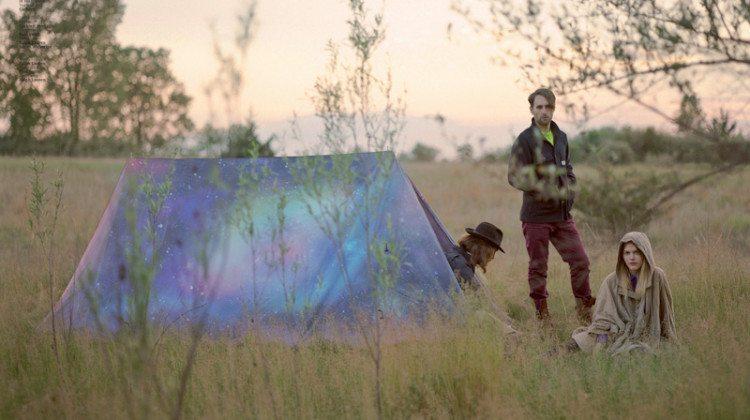 Hippe tenten voor festivals of korte trip