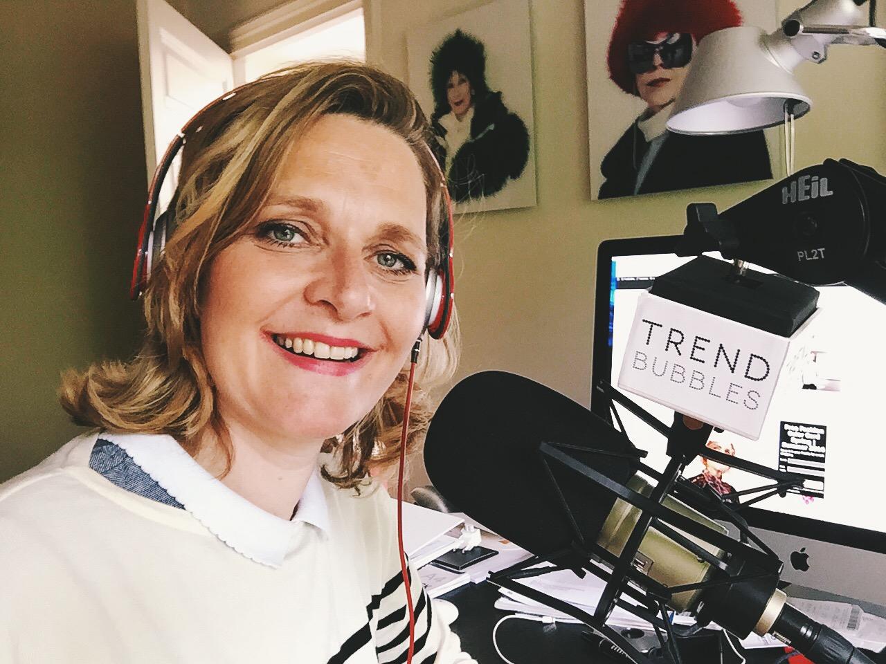 Een podcast beginnen hoe doe je dat? | trendbubbles.nl