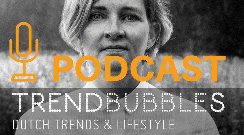 Wat is een trendwatcher? | trendbubbles.nl
