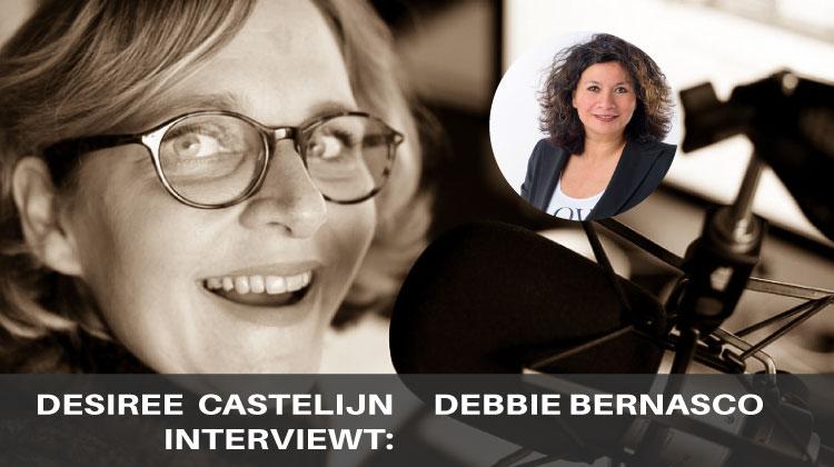 012 – Debbie Bernasco over haar ILoveYourBrand successtory, haar verlegen kant en meer