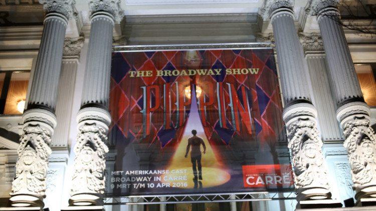 Musical Pippin: Broadway avondje in Koninklijk Theater Carré