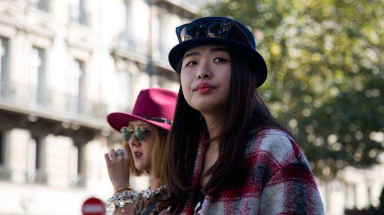 Ik denk er zelfs niet aan te trouwen, zegt een energieke Chinese vrijgezellin