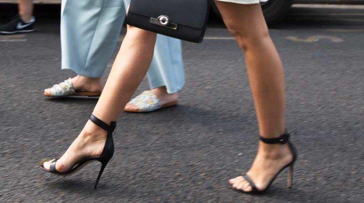 Shop the Look: Classy Short