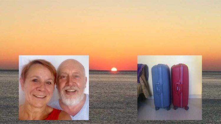 024 – Hoe Briant & Jaldhara afstand deden van al hun bezittingen en digitale nomaden werden
