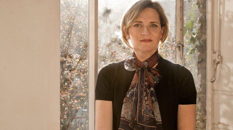 6 manieren om een sjaal te dragen als een Parisienne