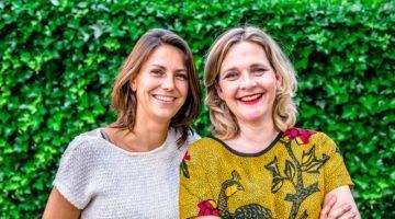 Een baby in je hoofd: over yoga en een kinderwens met Ellen van der Valk | trendbubbles.nl