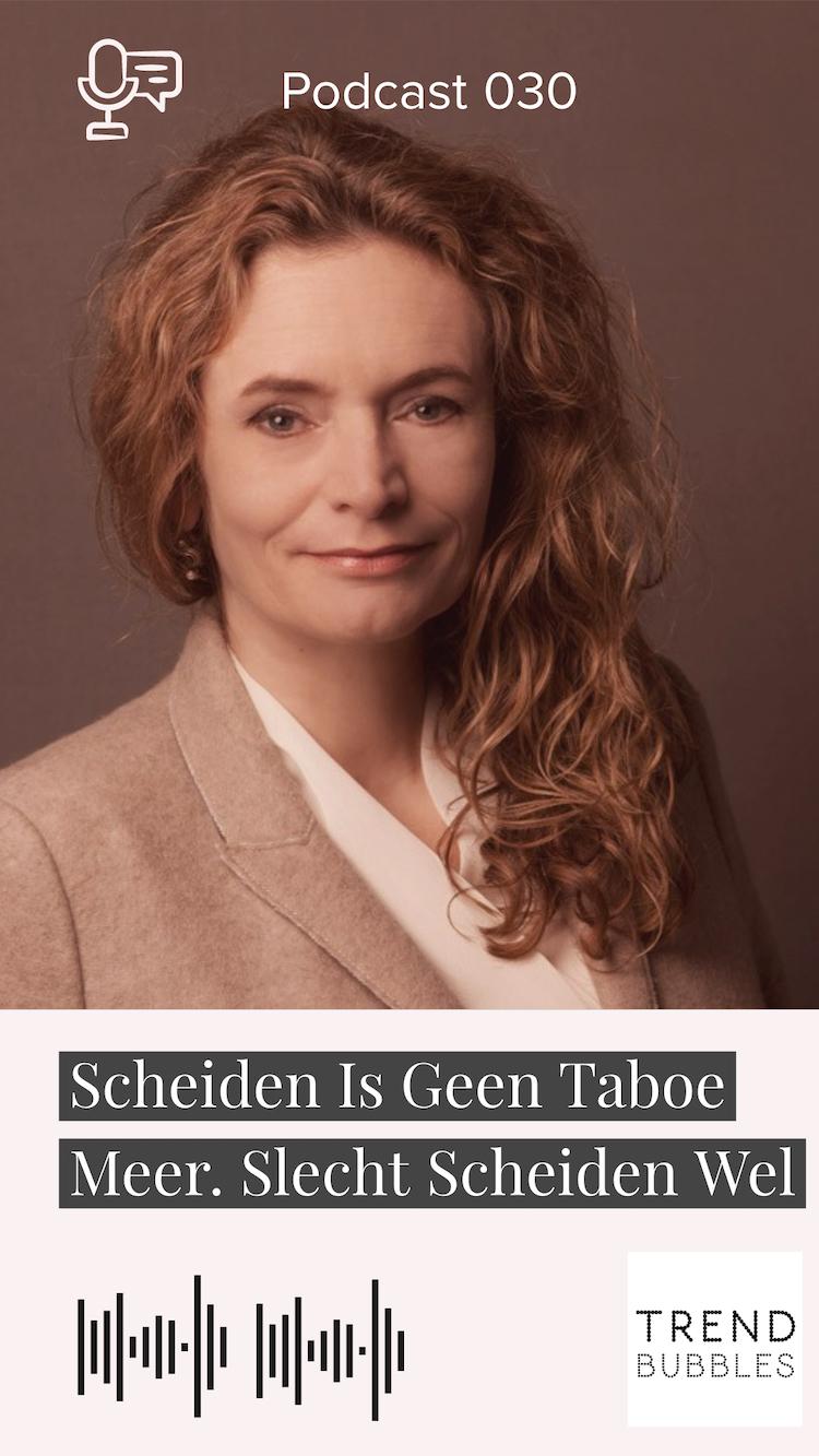 Scheiden is geen taboe meer. Slecht scheiden wel. Interview met Denise Kentie (deel 1)