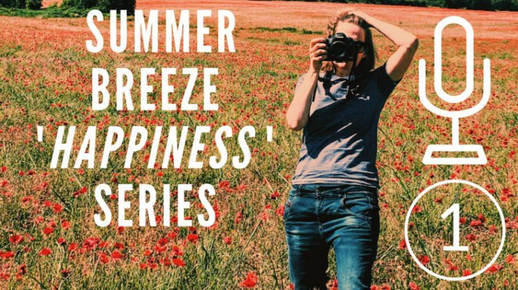 032 – Trendbubbles Summer Breeze 'Happiness' Series 1: Waarom Happiness een trend is