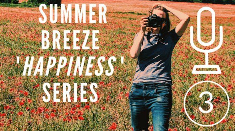 034 – Trendbubbles Summer Breeze 'Happiness' Series 3: Mijn boekje met dingen die ik nog graag zou willen doen