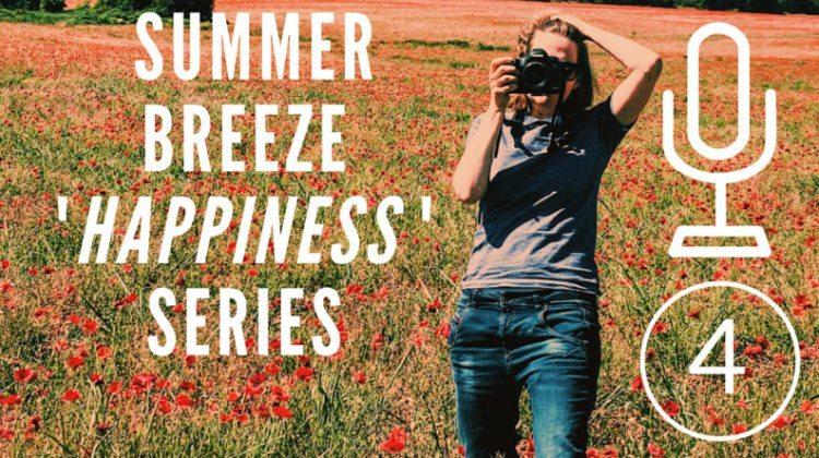 035 – Trendbubbles Summer Breeze 'Happiness' Series 4: Gebruik je intuïtie, krijg meer rust, vreugde en voldoening
