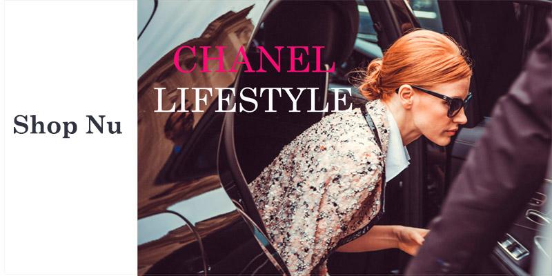 Shop de mooiste Chanel producten volgens de nieuwste fashion trends!