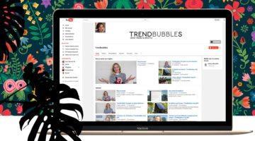 40 vragenlijsten voor jou YouTube tags | Trendbubbles.nl