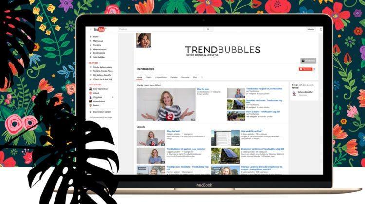 40 vragenlijsten voor YouTube