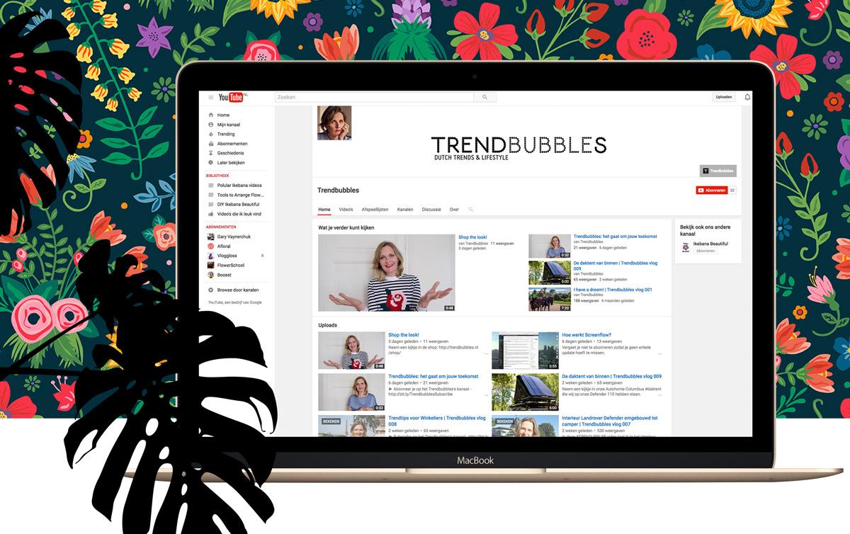 40 vragenlijsten voor jou YouTube tags | Trendbubbles.nl | youtube vragenlijsten