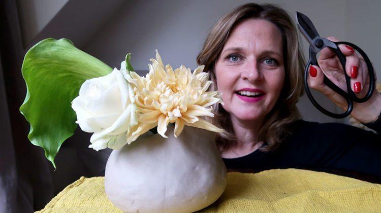 Wat is de perfecte bloemenschaar?