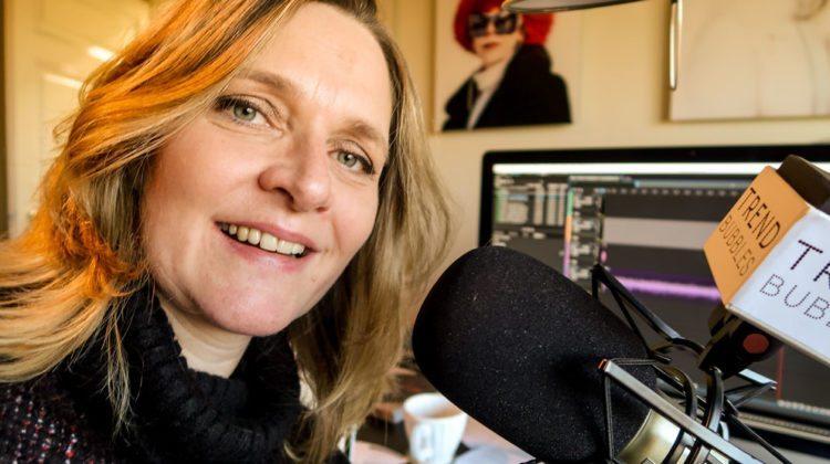 043 – Wat ik heb geleerd van 1 jaar podcasten