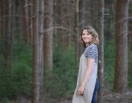 Desiree Castelijn voor de Trendbubbles Podcast