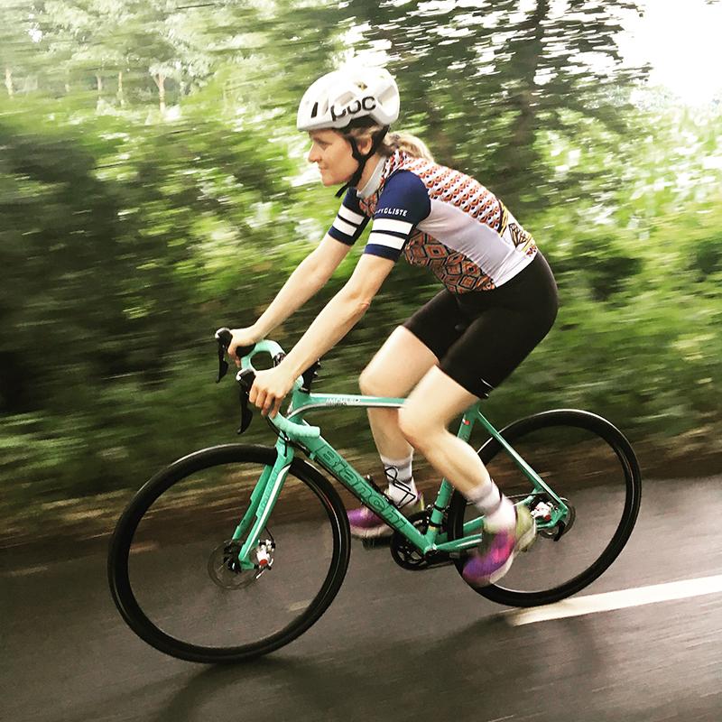 055_Mijn start met wielrennen op naar fantastische vergezichten, het mooie Nederlandse landschap en onvergetelijke wegen