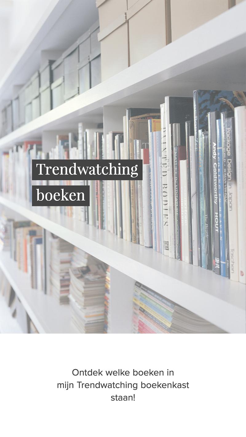 Trendwatching boeken