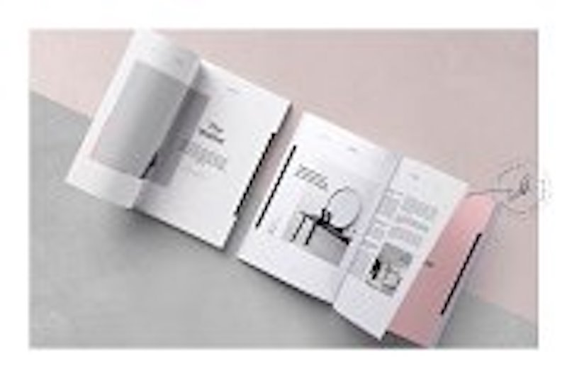 Tijdschrift templates