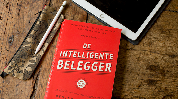 9 boeken over Beleggen die het Waard Zijn om te Lezen | De Intelligente Belegger