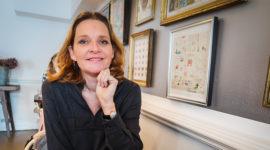 50 Desiree Castelijn