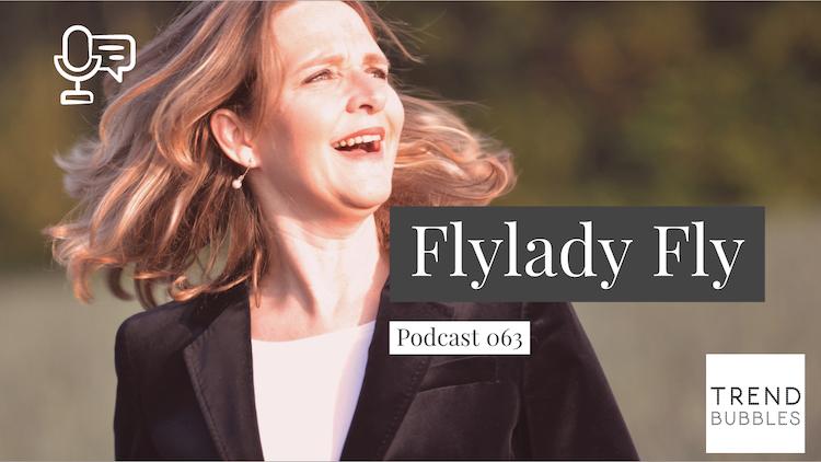 Flylady Fly