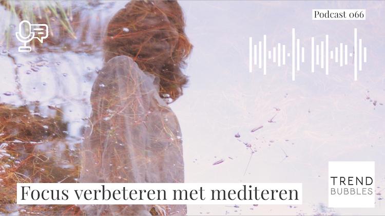 Dagelijks Mediteren, mijn ervaringen in de podcast