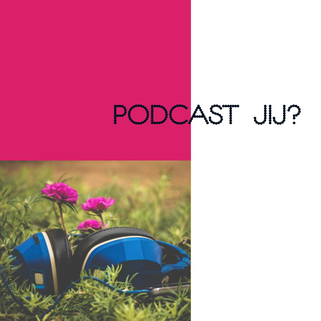 Podcast jij