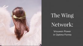 Vrouwen Power in Optima Forma