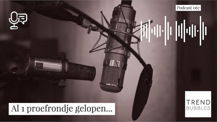 podcast 67 Trendbubbles