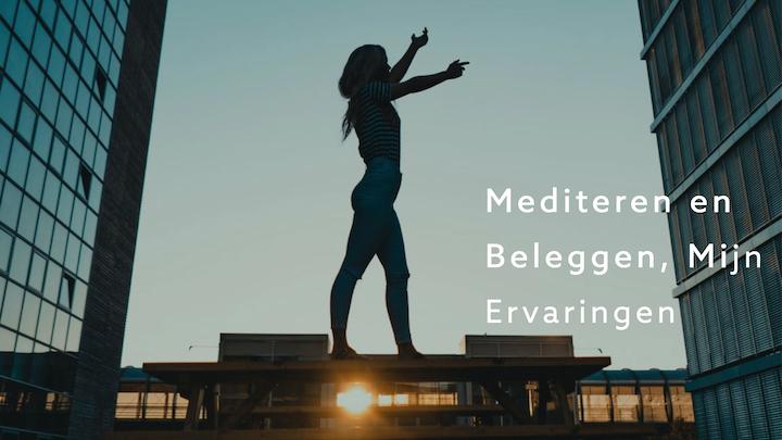 Mediteren en beleggen