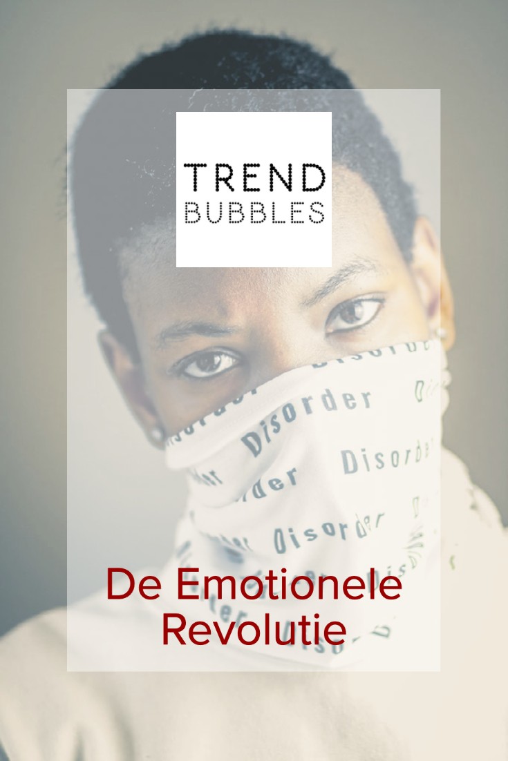 De Emotionele Revolutie